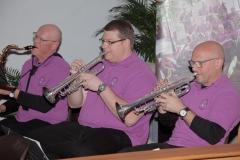 Unsere Trompeten