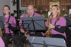 Unsere Saxophone